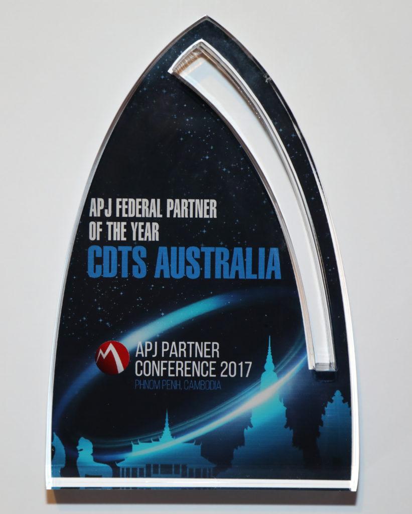 MobileIron – CDTS Australia